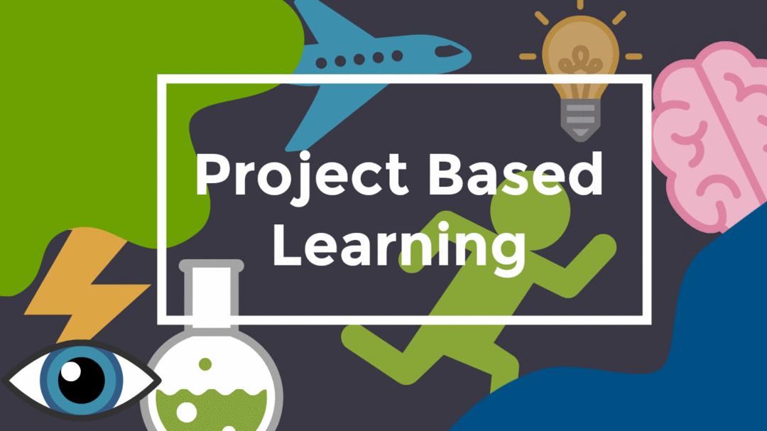 PBL - Aprendizado baseado em projetos