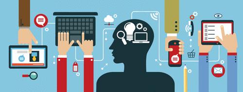 Curar ou produzir conteúdos para ambientes educacionais