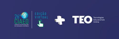TEO participa do 26ºCIAED - Edição virtual