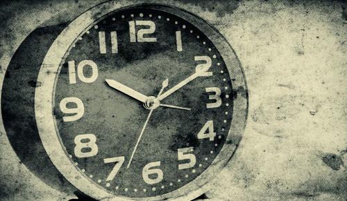 A autonomia e o tempo